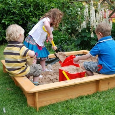Keeping your garden safe; prepare for summer