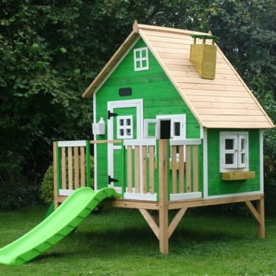 What Safety Standards are in Playhouses | Garden Street