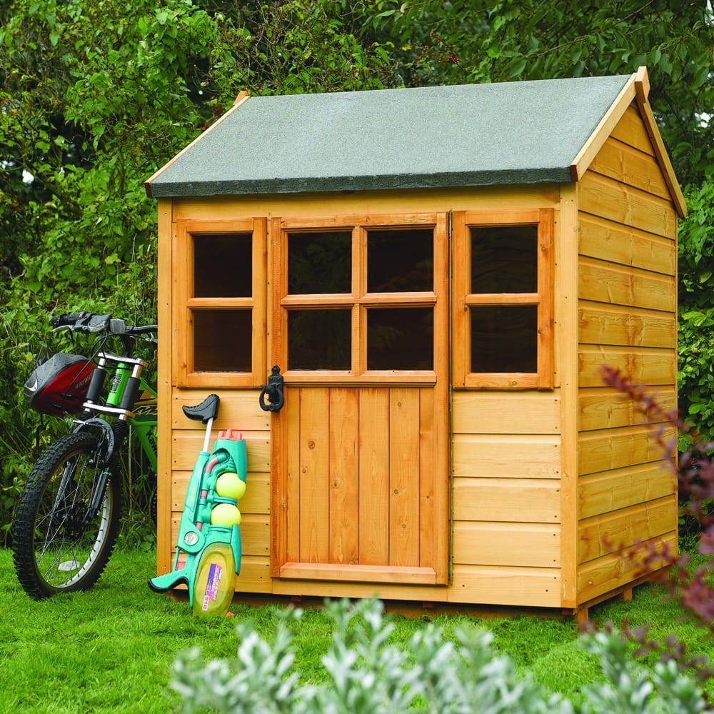 Rowlinson Little Lodge - £169.99 GardenStreet.co.uk