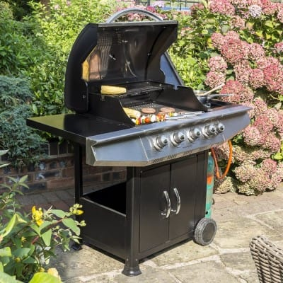 4 Top Tips for Your Barbecue Party!