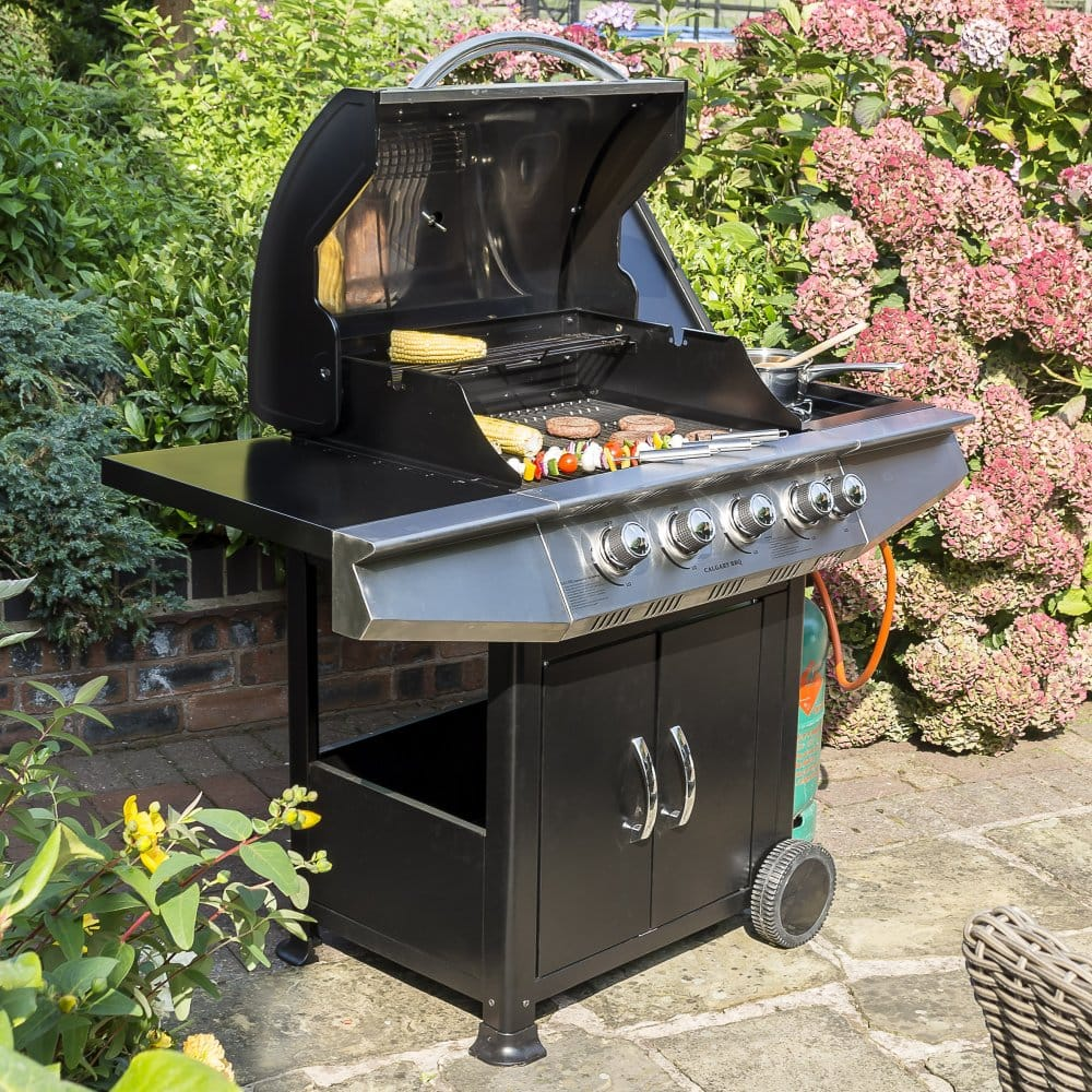 4 top tips for your barbecue party the blog. Black Bedroom Furniture Sets. Home Design Ideas