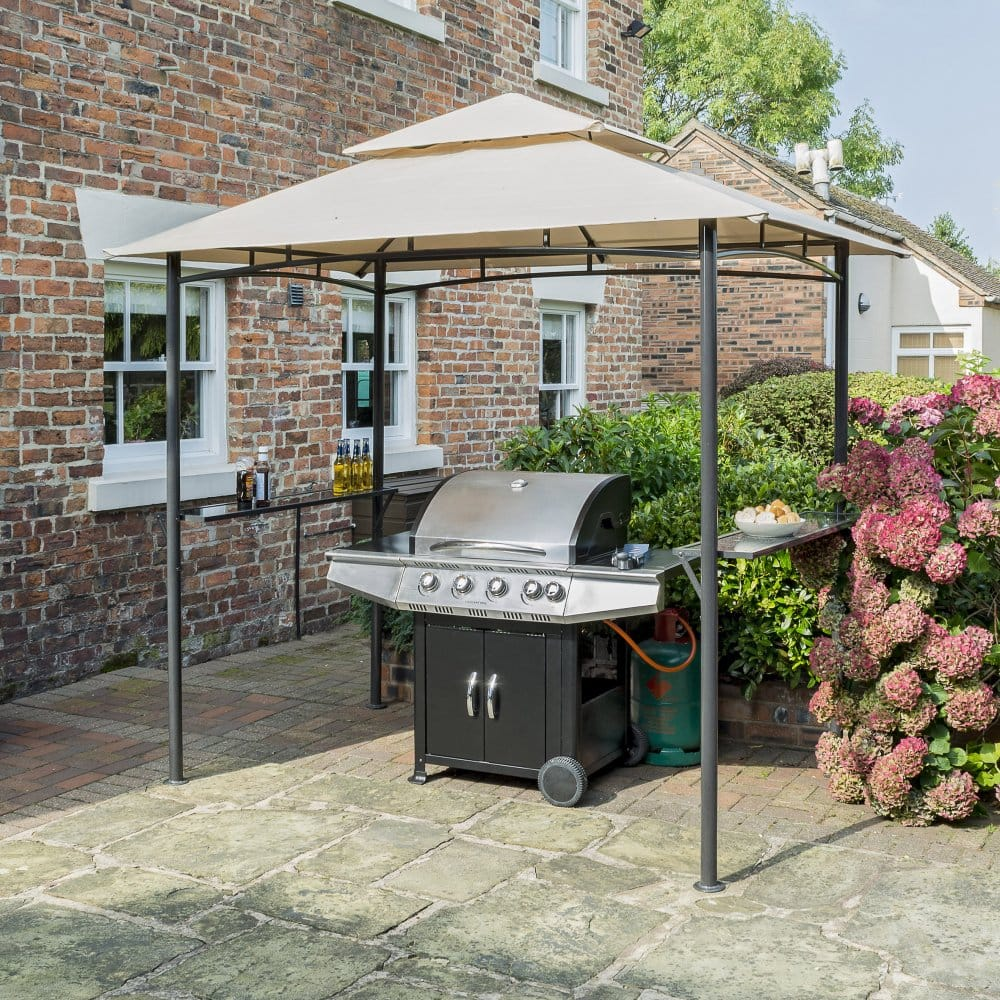 Stylish and Practical; keeping your BBQ Covered!