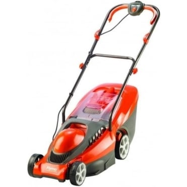 1400W Chevron 34VC Electric Mower