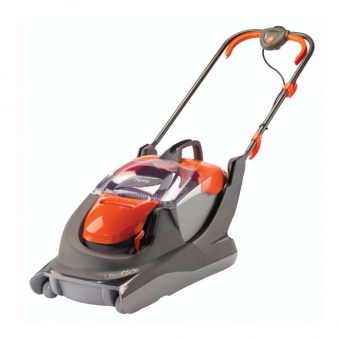 Flymo 1800W Ultra Glide Hover Mower