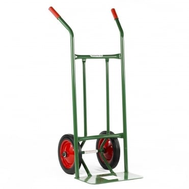200kg Solid Wheel Sack Truck
