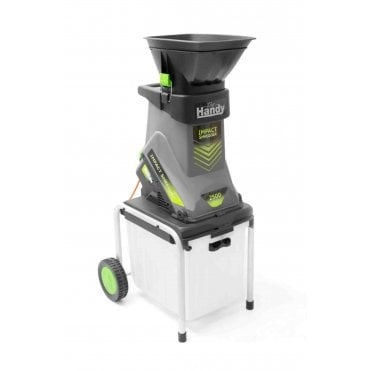 2500W 45mm Impact Shredder With Box