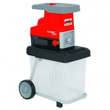 2800W Electric Garden Shredder