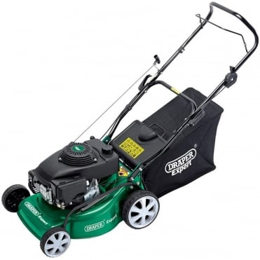 4.0HP 400mm Push Petrol Mower