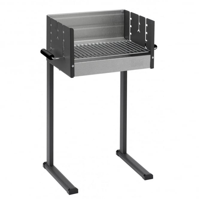Dancook 7100 Charcoal BBQ