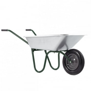 85 Litre Kit Wheelbarrow