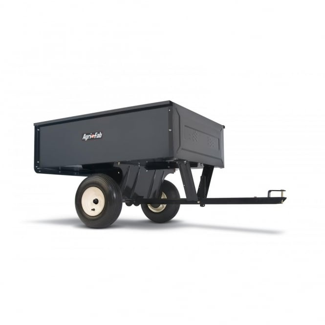 Agri-Fab 10 Cubic Ft. Utility Trailer/Cart