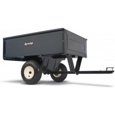 10 Cubic Ft. Utility Trailer/Cart