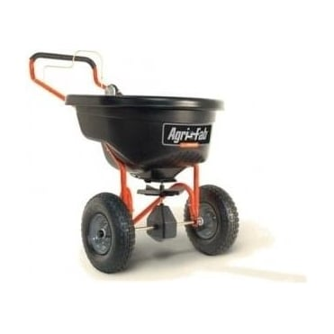 125lb Push Smart Spreader