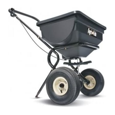 85lb Push Spreader