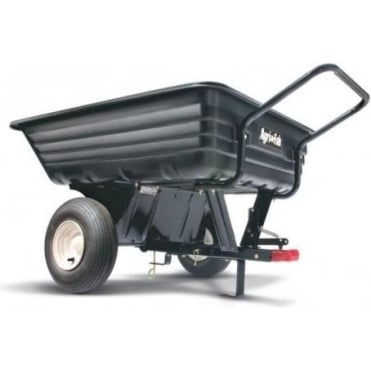 Push/Tow Poly Trailer