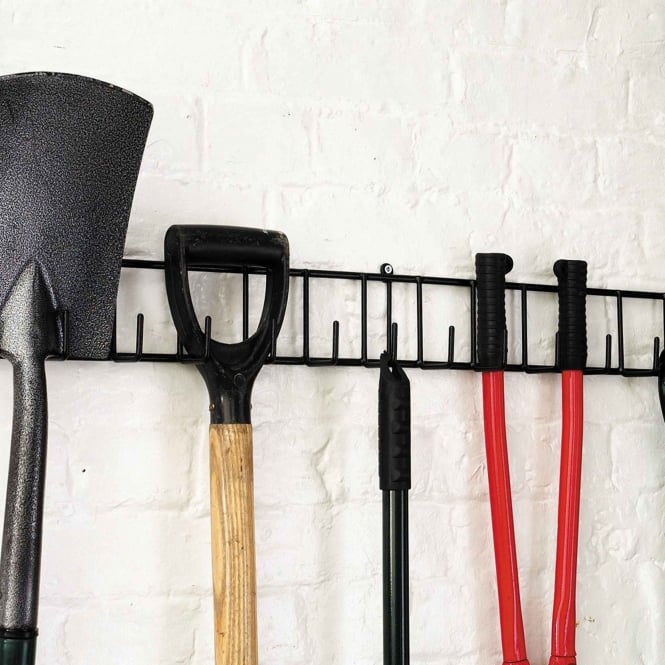 Agriframes Extra Long Tool Rack