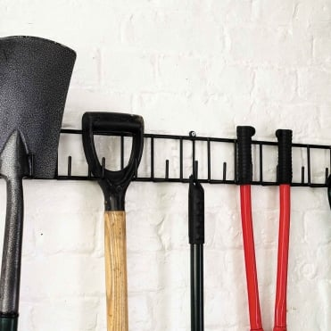 Extra Long Tool Rack