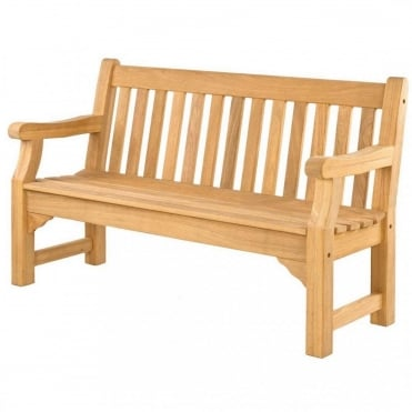 Roble Royal Park Bench 5ft