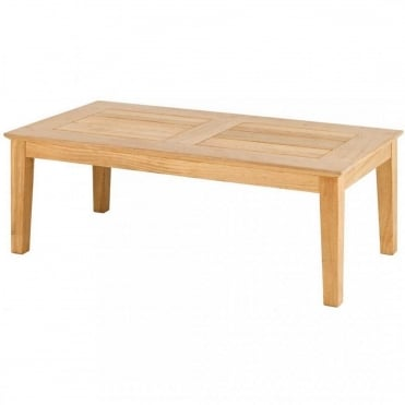 Roble Tivoli Coffee Table