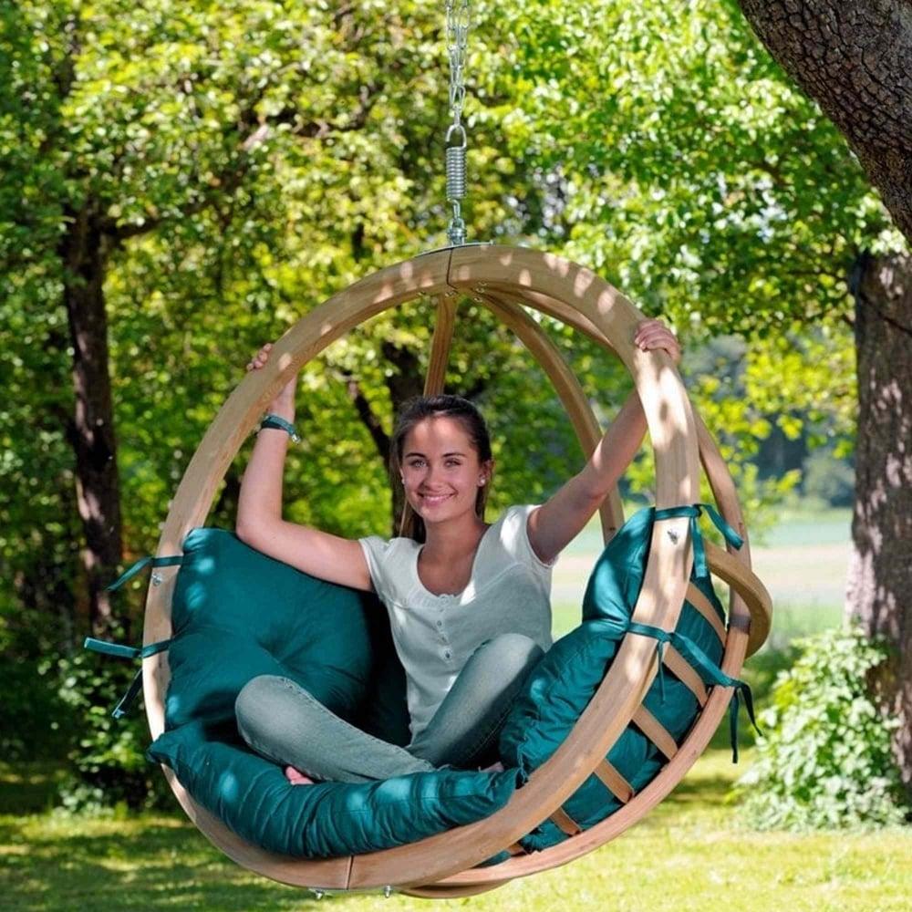 Amazonas Globo Chair Garden Street