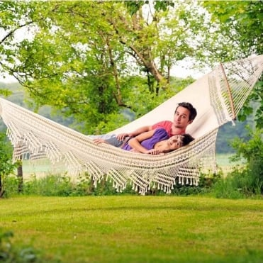 Palacio Hammock with Spreader Bar XL