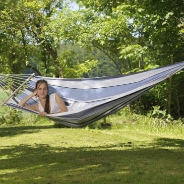 Samba Hammock with Spreader Bar Large