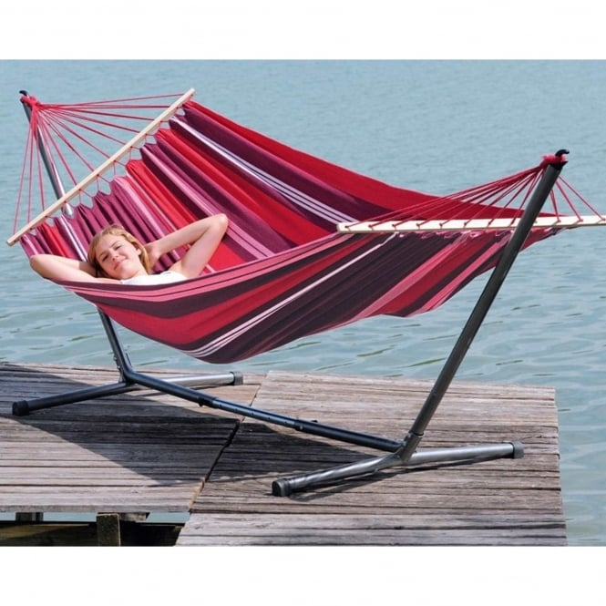 Amazonas Summer Hammock Set