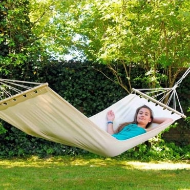 Tobago Hammock with Spreader Bar Medium