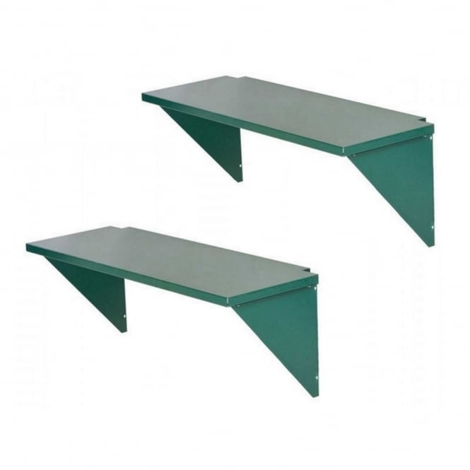 Asgard Flexistore Easy Fit Shelf Pack Of Two