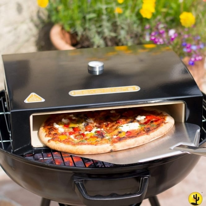 La Hacienda Bakerstone Basics Pizza Oven Box