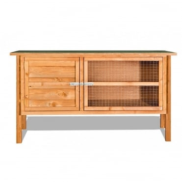 Banbury Petworth Single Hutch
