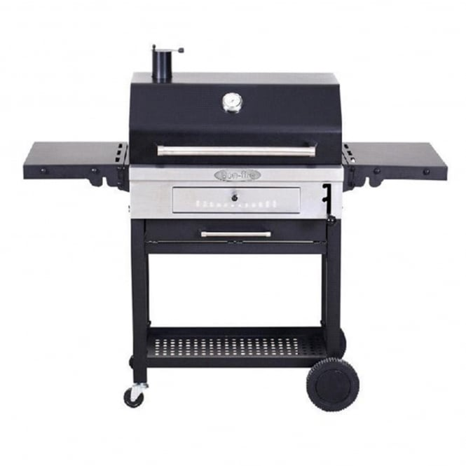 Bon-Fire Charcoal Grill