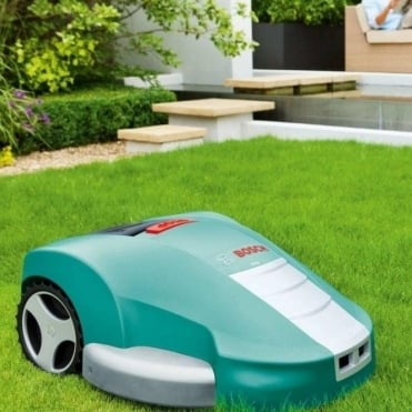 "32V 10"" Indego Robotic Mower"
