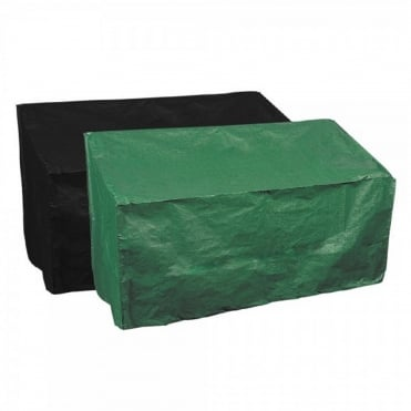 Protector Plus 2 Seater Bench Cover