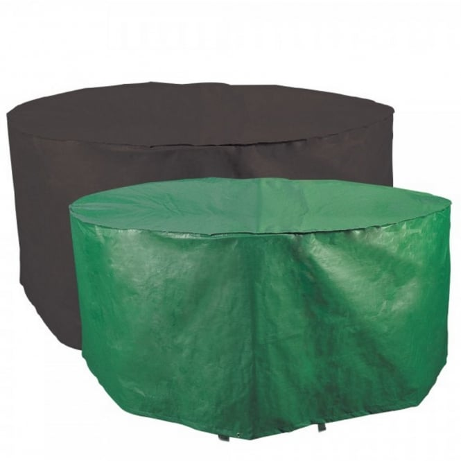 Bosmere Protector Plus 4-6 Seater Circular Patio Set Cover