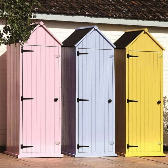 Brundle Brighton Garden Shed 2X2