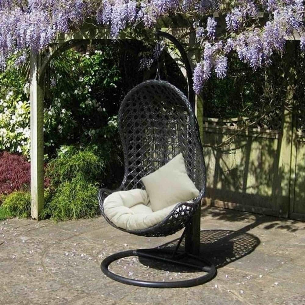 Brundle Gardener Cocoon Hanging Chair | Garden Street