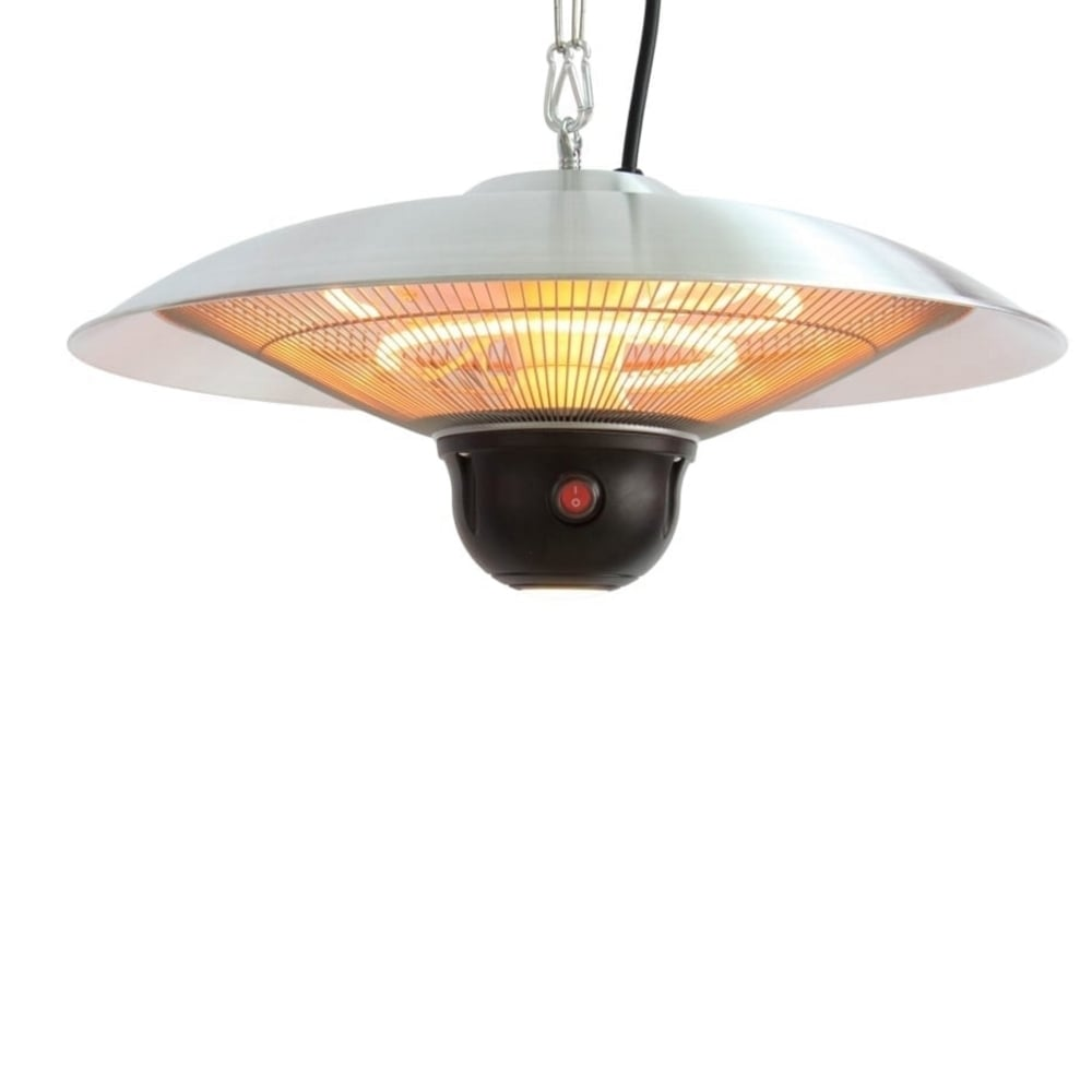 hanging patio heater. Hanging Gazebo Halogen Heater Patio A