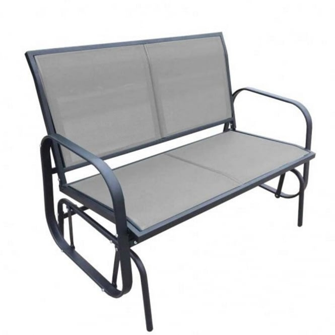 Brundle Textilene Double Seat