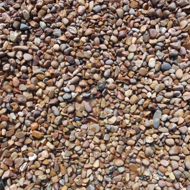 Deco-Pak Bulk Bag 20mm Pea Gravel