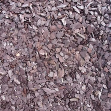 Bulk Bag 20mm Plum Slate