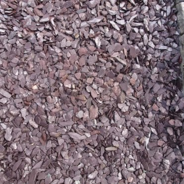 Bulk Bag 40mm Plum Slate