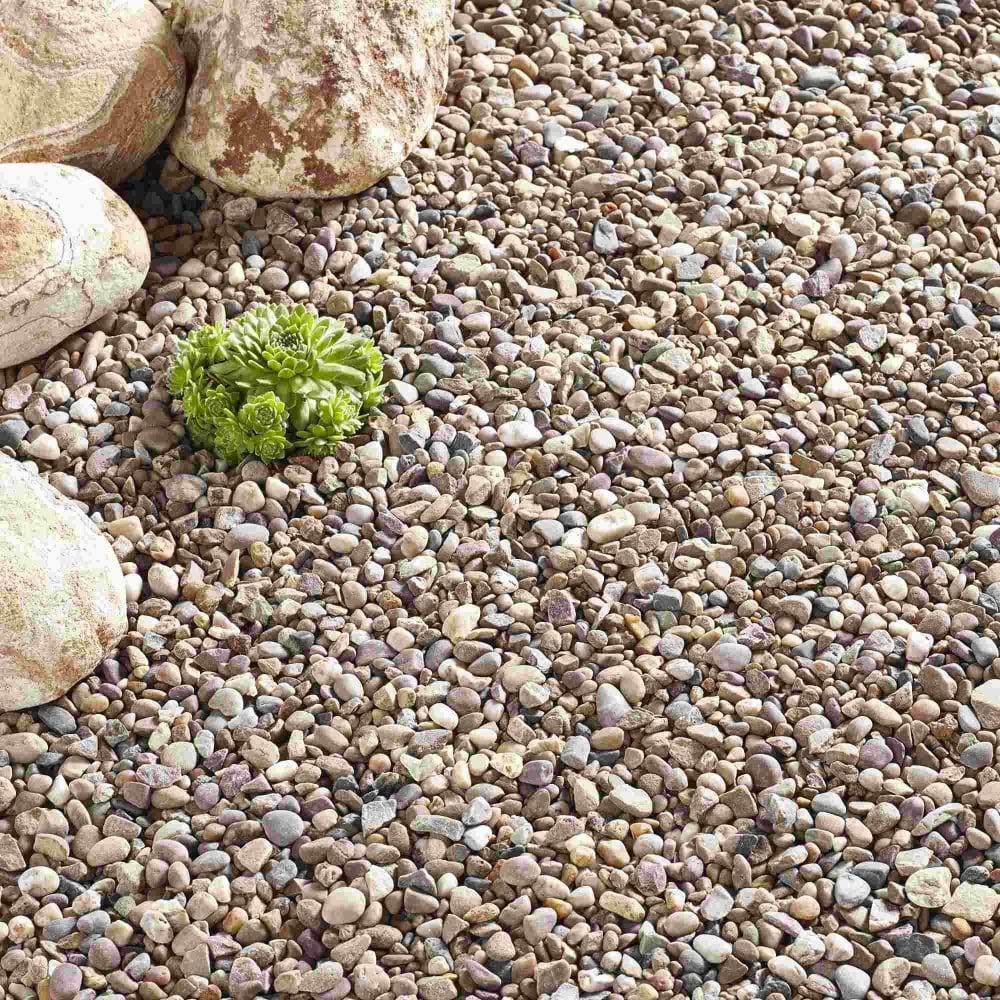 Kelkay bulk bag barley stone chippings garden street bulk bag barley stone chippings workwithnaturefo