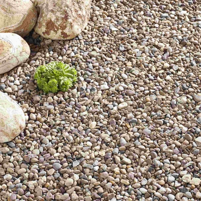 Kelkay Bulk Bag Barley Stone Chippings