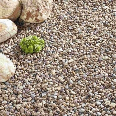 Bulk Bag Barley Stone Chippings
