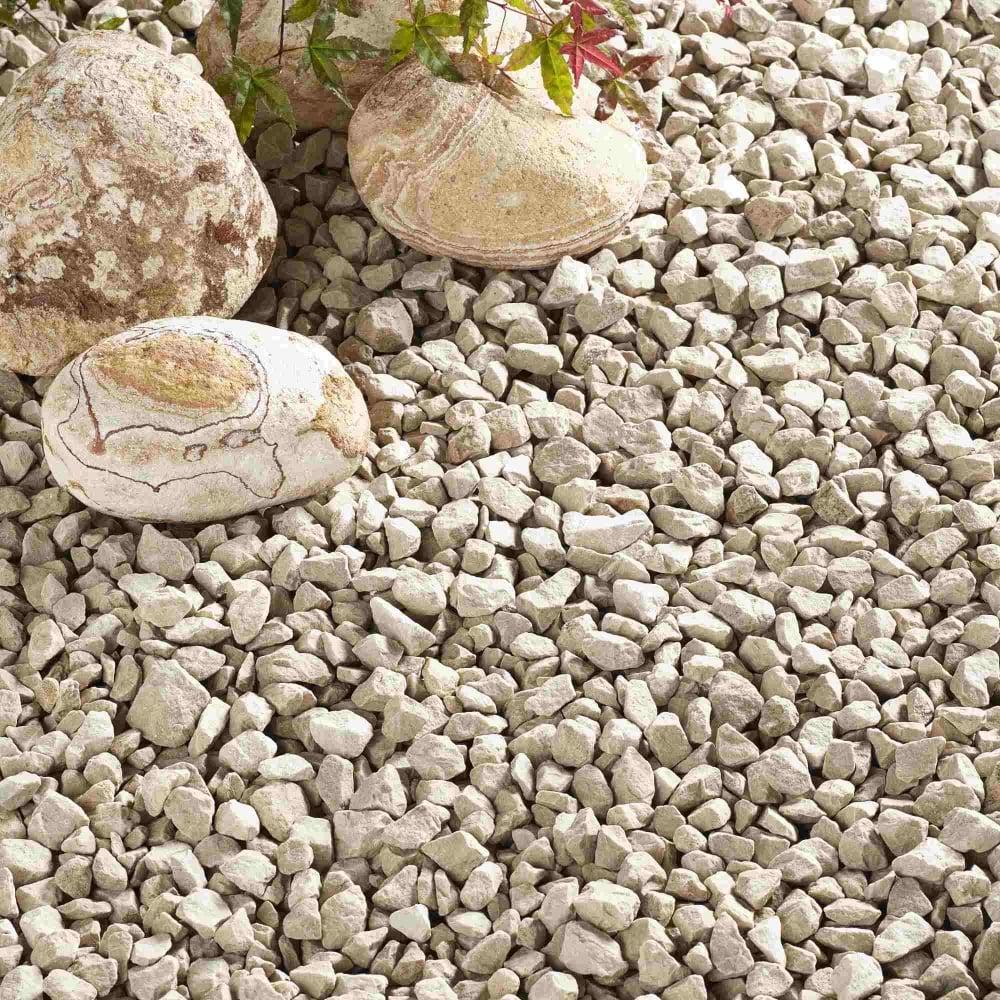 bulk bag cotswold stone chippings garden street. Black Bedroom Furniture Sets. Home Design Ideas