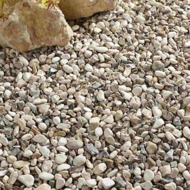 Bulk Bag Cottage Cream Chippings