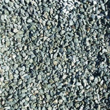 Bulk Bag Green Chippings