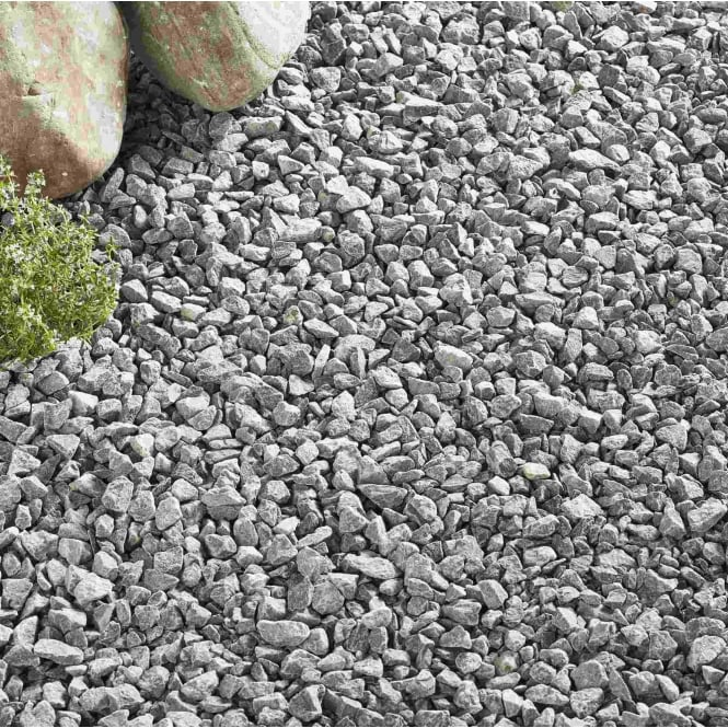 Kelkay Bulk Bag Twilight Grey Chippings