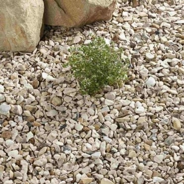 Bulk Bag Yorkshire Cream Chippings